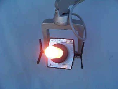 Dental Medical Surgical Procedure Lamp Exam Light 250W NICE
